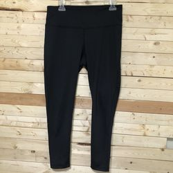 Z By Zella Leggings With mesk Details On The Back Size L for Sale in Covington,  WA