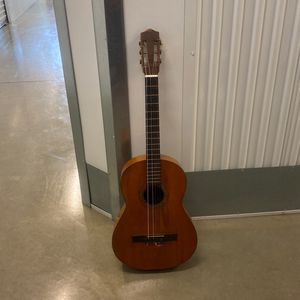 Classical Guitar Benjamin Mexican Guitar Awesome Sound for Sale in Upland, CA
