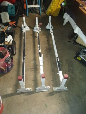Ladder rack for Sale in Apple Valley, CA