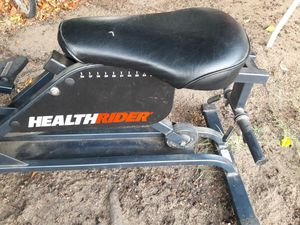 Healthrider Exercise Bike for Sale in Fresno, CA