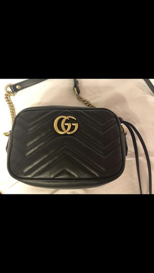 Authentic Gucci bag for Sale in Springfield, VA