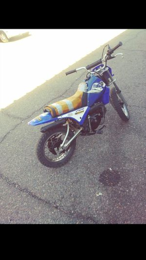 YAMAHA PW80 for Sale in Phoenix, AZ