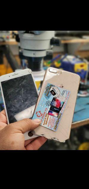 Iphone x,iphone 6 for Sale in Phoenix, AZ