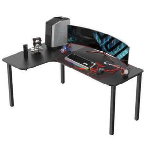 NEW L SHAPED GAMING/COMPUTER DESK! for Sale in Walnut, CA
