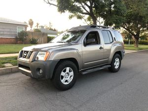 2006 Nissan Xterra for Sale in San Diego, CA