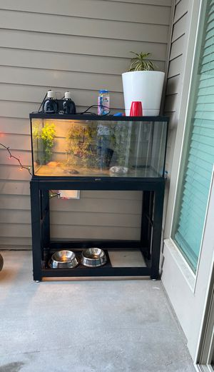 TANK STAND for Sale in Westford, MA