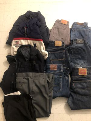 Men/boys clothes for Sale in Boston, MA