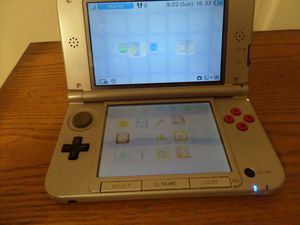 Nintendo 3DS XL for Sale in Milford, MA