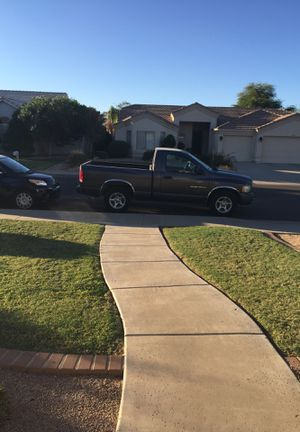 Dodge Ram 1500 automatic SLT for Sale in Mesa, AZ