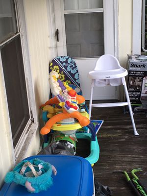 Kids Chairs and different things for Sale in Durham, NC