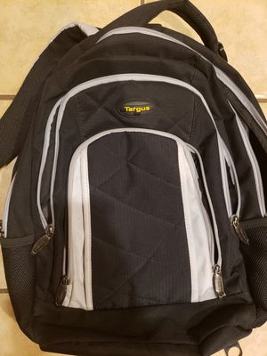 Targus Laptop Backpack for Sale in Fort Worth, TX