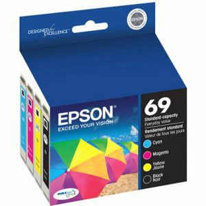 Epson ink cartridge for Sale in Dallas, TX