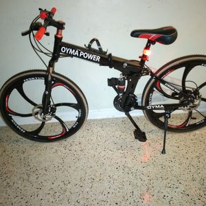 New with Box Just Assembled. Oyma Power Bicycle 26 Inches. Upgraded Pedals, and Tires. for Sale in Miami, FL
