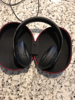 Beats Studio Wireless 3 for Sale in Lutz, FL