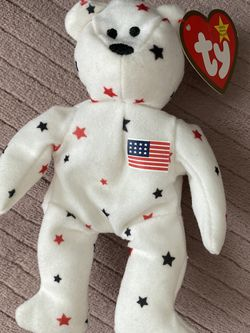 1997 GLORY BEANIE BABY MINI for Sale in Beaumont,  CA