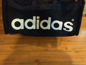 Large Adidas sports bag for Sale in St. Louis, MO