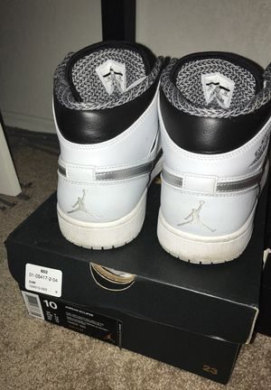 Jordan 1 eclipse size 10 for Sale in San Diego, CA