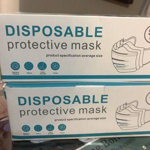 face mask for Sale in Dallas, TX