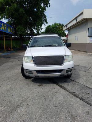 Ford f150 2004 for Sale in Miami, FL