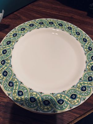 Tiffany and co Rare Collector's Plate-Never used for Sale in Diamond Bar, CA