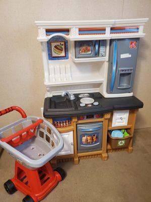 Kids kitchen for Sale in Austin, TX