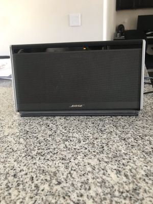 Bose Bluetooth Speaker for Sale in Parker, CO