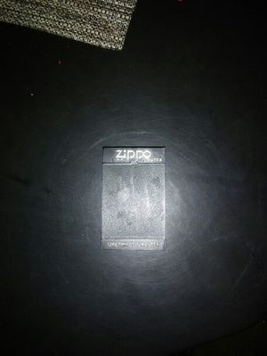 New zippo for Sale in Mount Pleasant, PA
