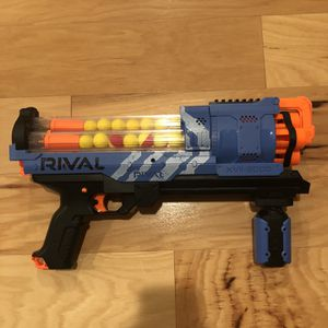 Nerf Rival Artemis (Blue) for Sale in Westford, MA