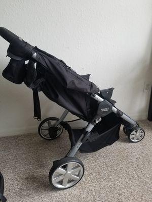 Britax B-Agile Stroller car seat and car base for Sale in Orlando, FL