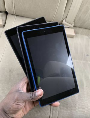 Kindle Fire Tablet for Sale in Dallas, TX
