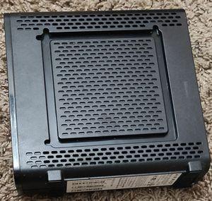 Motorola Modem/ Router ( move out sale) for Sale in Tempe, AZ