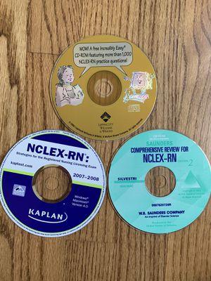 Nclex for Sale in Lombard, IL