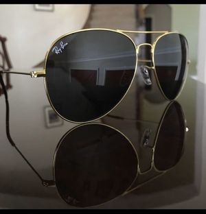 Ray ban aviator sunglasses for Sale in Grand Prairie, TX