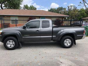 2012 Toyota Tacoma for Sale in Miami, FL