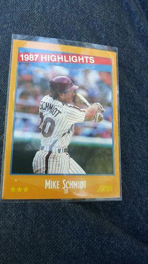 Baseball cards for Sale in Natalia, TX