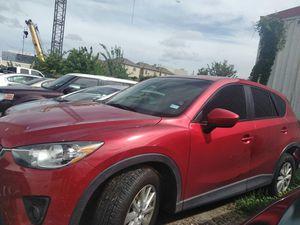Mazda CX-5 for Sale in Houston, TX