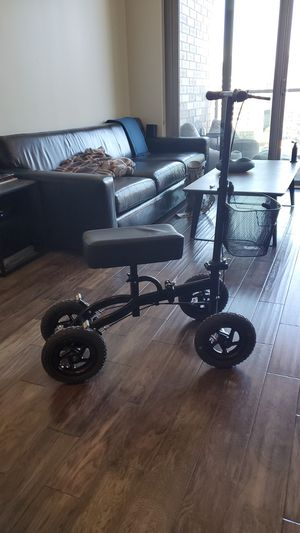 Mobility scooter LIKE NEW for Sale in Dallas, TX
