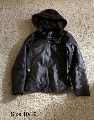 Girls Leather Jacket for Sale in San Diego, CA