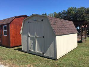 10x12 Standard Storage Shed for Sale in Mount Juliet, TN