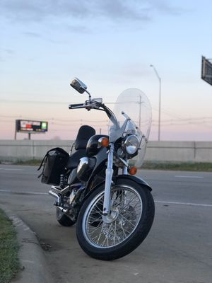 2007 Honda Shadow 750CC for Sale in Farmers Branch, TX