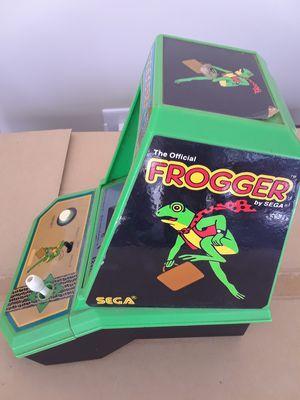 1982 Sega frogger for Sale in Princeton, WV