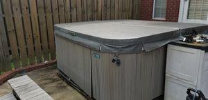 Vanguard hot tub for Sale in Wetumpka, AL