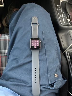 Apple Watch series with GPS AND CELLULAR for Sale in Fontana, CA
