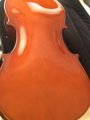 1/2 YOUTH CELLO For GOOD Student String MUSIC LESSONS!!! for Sale in Alexandria, LA