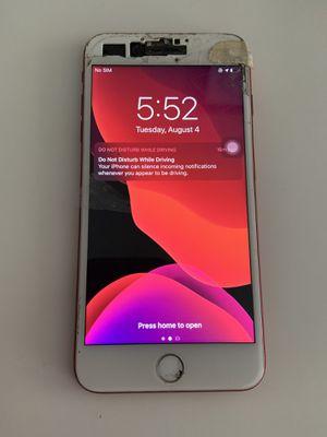 Unlocked iPhone 7 Plus for Sale in Brea, CA