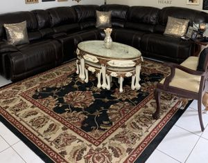 Gorgeous area rug for Sale in Coral Springs, FL