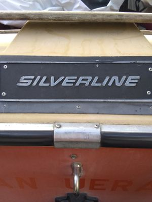 1979 silverline speed boat for Sale in Columbus, OH