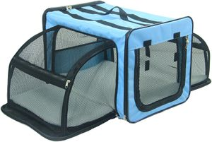 Pet life pet crate for Sale in Pooler, GA