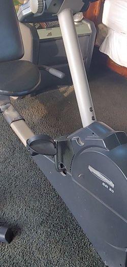 Excersice Bike Recumbent for Sale in Aberdeen,  WA