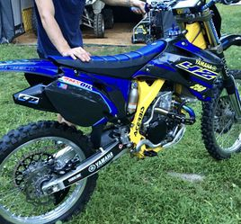 2009 Yz250f for Sale in Thiells,  NY